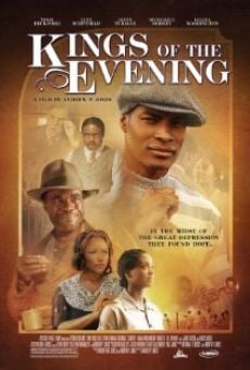 Película: Kings of the Evening