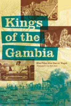 Ver película Kings of the Gambia