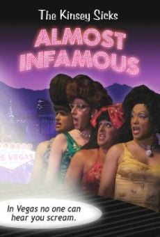 Película: Kinsey Sicks: Almost Infamous