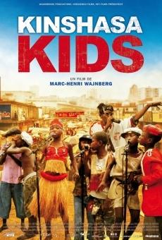 Ver película Kinshasa Kids