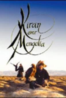 Ver película Kiran en Mongolia
