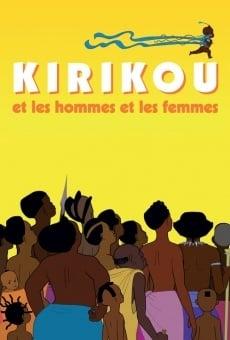 Kirikou et les hommes et les femmes online