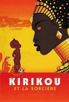 Kirikú y la bruja online gratis