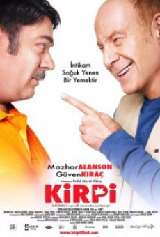 Kirpi online streaming