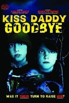 Ver película Kiss Daddy Goodbye
