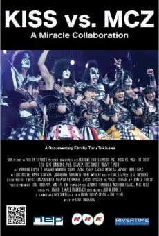 Ver película KISS Documentary with MCZ