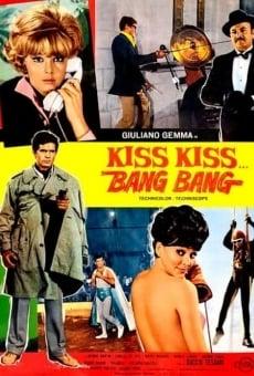 Ver película Kiss Kiss... Bang Bang