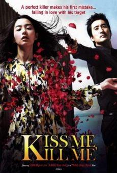 Ver película Kiss Me, Kill Me