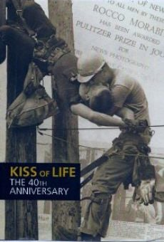 Película: Kiss of Life: The 40th Anniversary