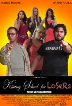 Kissing School for Losers