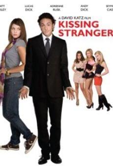 Ver película Kissing Strangers