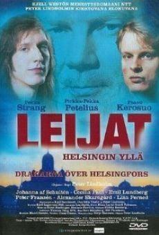 Kites Over Helsinki online
