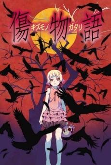 Ver película Kizumonogatari