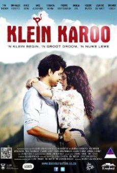Klein Karoo online free