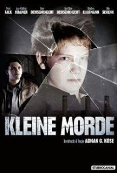 Ver película Kleine Morde