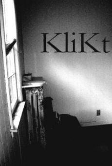 Ver película Klikt