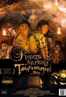 Ver película Kniga legend: Tainstvennyy les