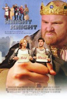Ver película Knight Knight