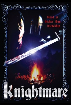 Ver película Knightmare
