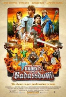 Película: Knights of Badassdom