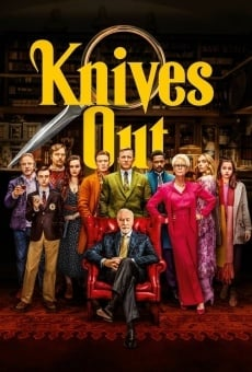 Knives Out on-line gratuito