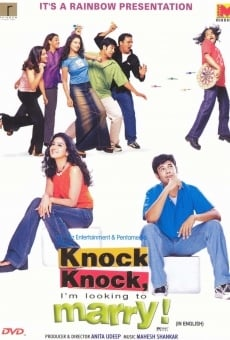 Ver película Knock Knock, I'm Looking to Marry