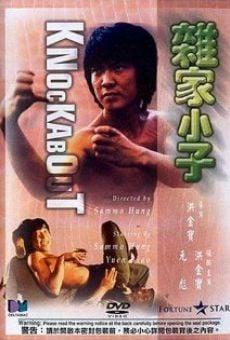 Ver película Knockabout