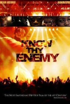 Know Thy Enemy on-line gratuito