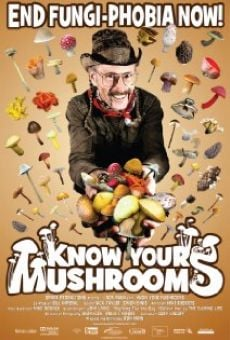 Know Your Mushrooms online