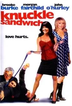 Ver película Sándwich de nudillos