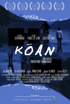 Ver película Koan
