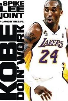 Kobe Doin' Work on-line gratuito