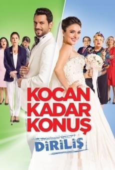 Kocan Kadar Konus: Dirilis online kostenlos
