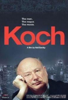 Ver película Koch