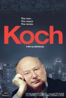Watch Koch online stream