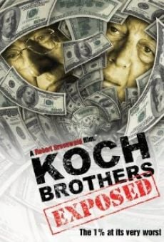 Ver película Koch Brothers Exposed