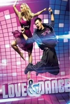 Kochaj i tancz on-line gratuito