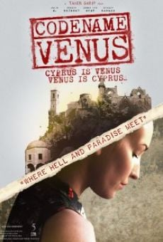Watch Kod Adi: Venüs online stream
