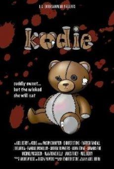 Watch Kodie online stream