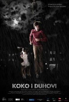 Ver película Koko and the Ghosts