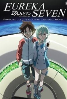 Eureka Seven - Il Film online streaming