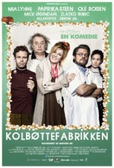 Watch Kolbøttefabrikken online stream