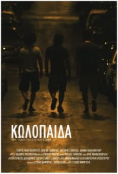 Ver película Kolopaida