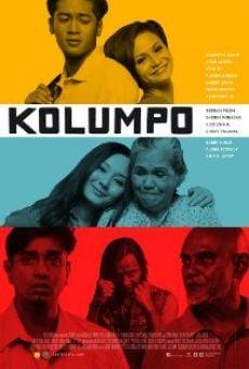 Ver película Kolumpo