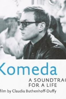 Ver película Komeda: A Soundtrack for a Life
