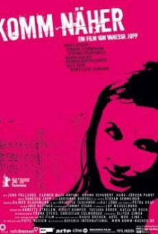 Ver película Acércate