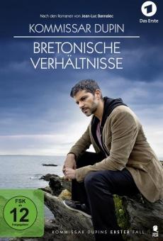 Ver película Kommissar Dupin - Bretonische Verhältnisse