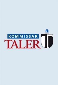 Kommissar Taler online free