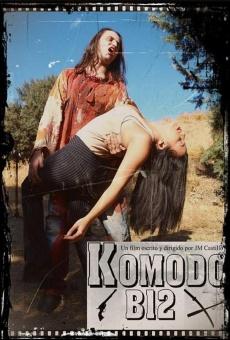 Ver película Komodo B12