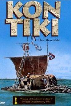 Ver película Kon-Tiki: El documental
